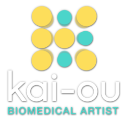 kai-ou | BIOMEDICAL ARTIST